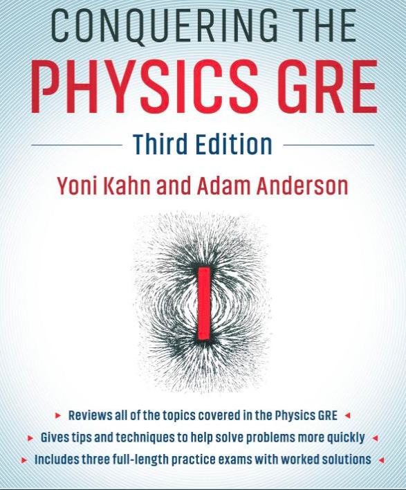 CONQUERING THE PHYSICS GRE KAHN EBOOK DOWNLOAD